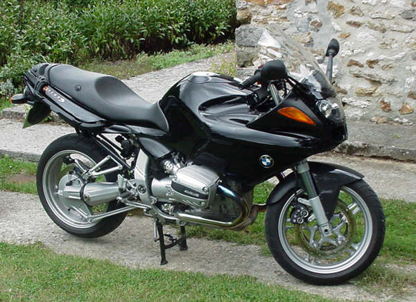 BMW Motorcycles  Bmw R1100S Super Fast Pics